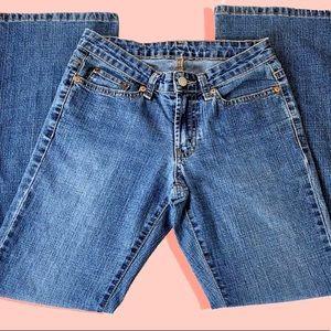 EUC Polo Jeans Company Ralph Lauren Bootcut 2